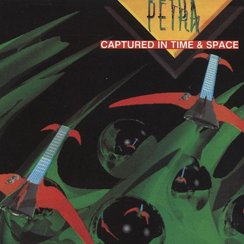 Play & Download Captured in Time & Space by Petra | Napster