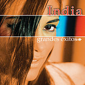 Play & Download Grandes Exitos by India | Napster
