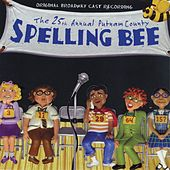Play & Download The 25th Annual Putnam County Spelling Bee by William Finn | Napster