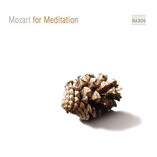 Mozart for Meditation by Wolfgang Amadeus Mozart