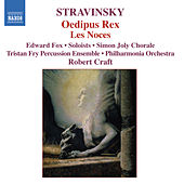 Play & Download Oedipus Rex by Igor Stravinsky | Napster