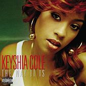 Play & Download The Way It Is by Keyshia Cole | Napster