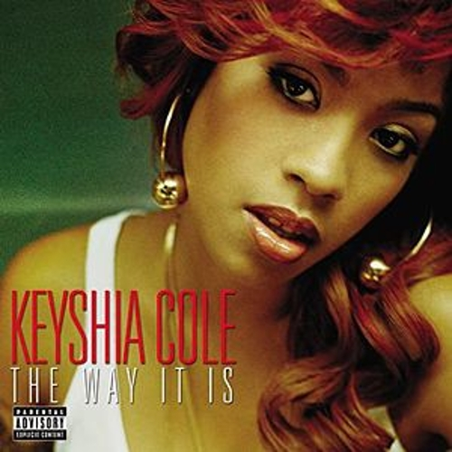 The Way It Is by Keyshia Cole