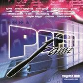 Popso Jamz von Various Artists
