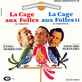 Play & Download La Cage Aux Folles 1 & 2 by Ennio Morricone | Napster