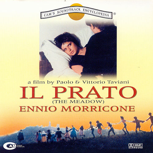 Play & Download The Meadow/Il Prato by Ennio Morricone | Napster