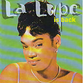 La Lupe Is Back by La Lupe