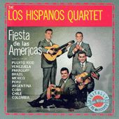 Play & Download Fiestas De Las Americas by Los Hispanos | Napster