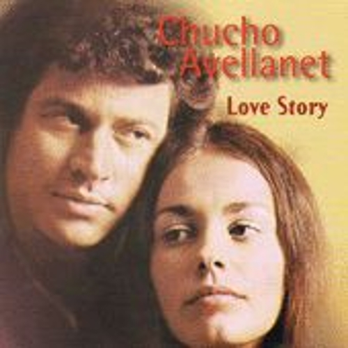 Love Story by Chucho Avellanet