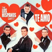 Play & Download Te Amo (Con Tito Rodriguez) by Los Hispanos | Napster