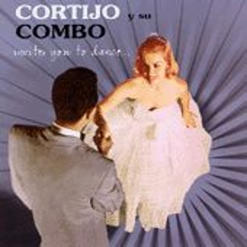 Invites You To Dance by Cortijo Y Ismael