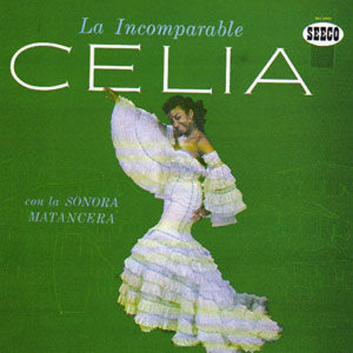 Play & Download La Incomparable by Celia Cruz | Napster