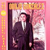Play & Download Sus 12 Grandes Exitos by Odilio Gonzalez | Napster