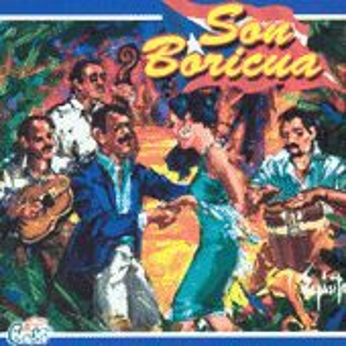 Play & Download Son Boricua by Son Boricua | Napster
