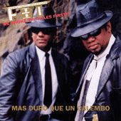 Play & Download Mas Duro Que Un Calembo by LA FBI | Napster
