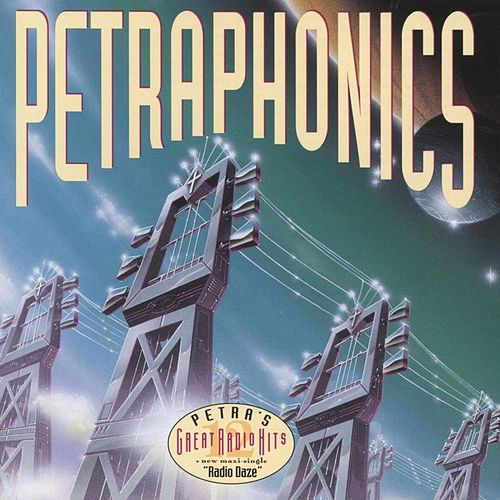 Play & Download Petraphonics by Petra | Napster