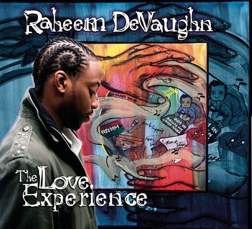 The Love Experience by Raheem DeVaughn