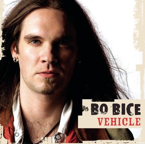 Vehicle by Bo Bice
