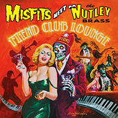 Fiend Club Lounge by The Nutley Brass