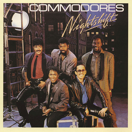 Play & Download Nightshift by The Commodores | Napster