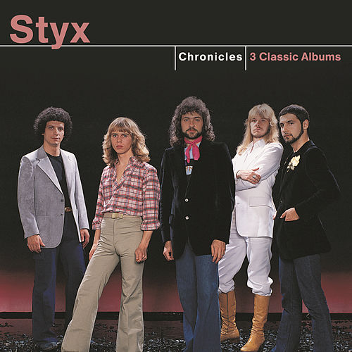 Chronicles by Styx
