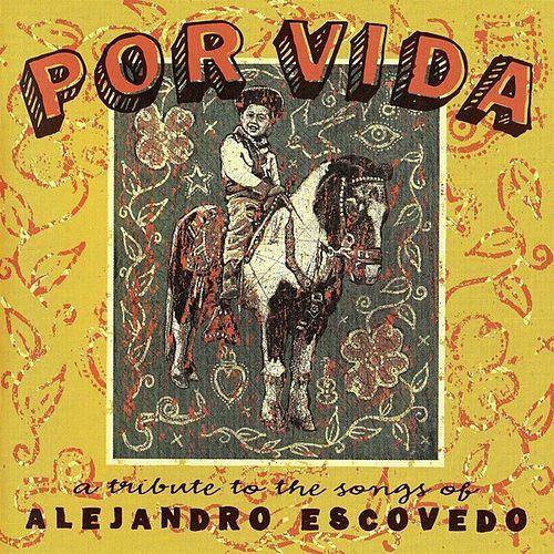 Por Vida by Various Artists