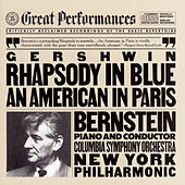 Gershwin: Rhapsody in Blue/An American in Paris by Various Artists