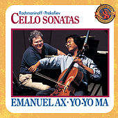 Rachmaninoff And Prokofiev: Cello Sonatas  - Expanded Edition by Yo-Yo Ma