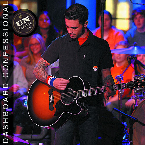 Play & Download Mtv Unplugged V2.0 by Dashboard Confessional | Napster