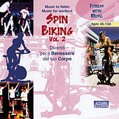 Play & Download SPIN BIKING VOL. 2 by Various Artists | Napster
