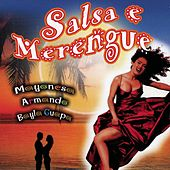 Play & Download SALSA E MERENGUE by Various Artists | Napster