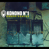 Congotronics 1 by Konono No. 1