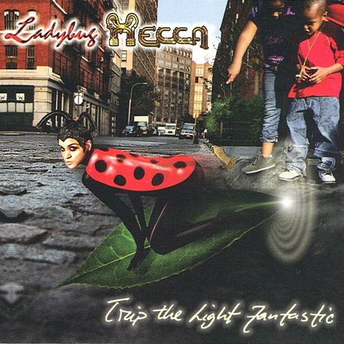 Trip The Light Fantastic by Ladybug Mecca
