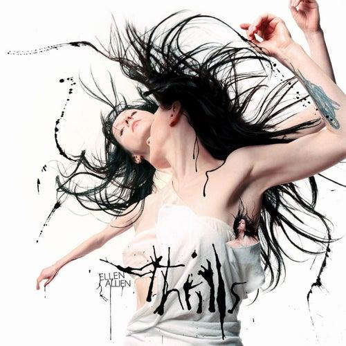 Play & Download Thrills by Ellen Allien | Napster