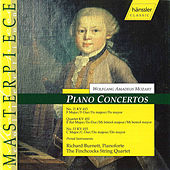 Piano Concertos (2001) by Wolfgang Amadeus Mozart