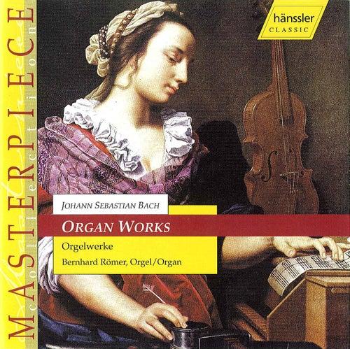 Play & Download Organ Works (2001) by Johann Sebastian Bach | Napster