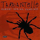 Tarantelle by Various Artists