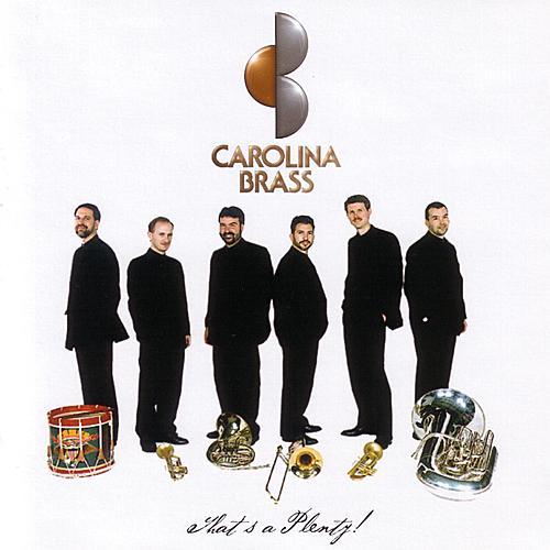 That's A Plenty by Carolina Brass