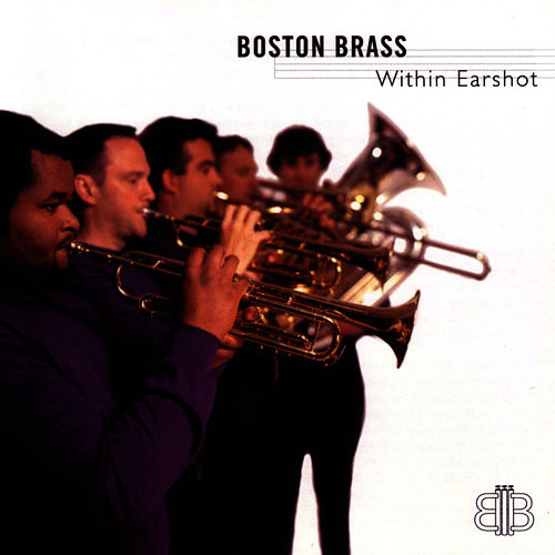 Play & Download Within Earshot by Boston Brass | Napster