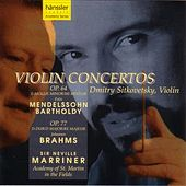 Play & Download Violin Concertos: Dimitry Sitkovetsky and Academy Of St. Martin Of The Fields by Dmitry Sitkovetsky | Napster