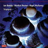 Play & Download Triptych by Ian Boddy | Napster