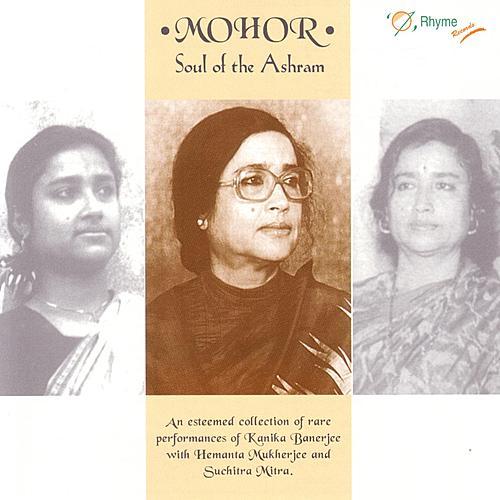 Mohor - Soul Of The Ashram by Kanika Banerjee