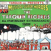The Tarquin Records All Star Holiday Extravaganza by Various Artists