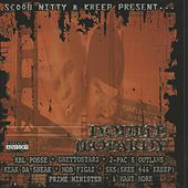 Scoop Nitty And Kreep Present Double Jeopardy by Various Artists
