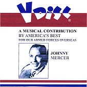 Play & Download V-disc by Johnny Mercer | Napster