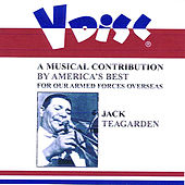 V-disc by Jack Teagarden