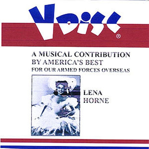 V-disc by Lena Horne