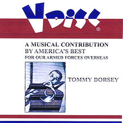 V-disc by Tommy Dorsey