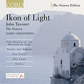 Ikon Of Light by The Sixteen