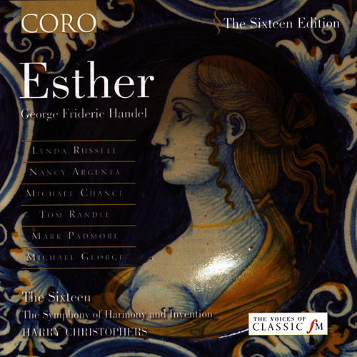 Esther - Handel (1718 Version) by George Frideric Handel
